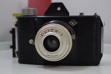 AGFA Click I, medium format for 6x6 pictures on 120 rollfilm