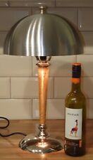 Vintage Art Deco Style Bauhaus Lamp