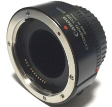 Near Mint++  Canon Extension Tube EF25 For EF Lens From Japan #68 Free Shipping