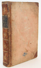 Dizionario d'Antichita 1769 Dictionary of Antiquities Venice Monchablon Scarce