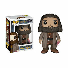 "HARRY POTTER - RUBEUS HAGRID 6"" - POP VINYL FIGURE - FUNKO"