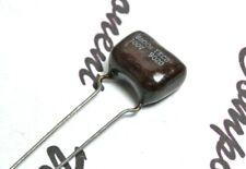 1pcs - CDE 6800P  (6800pF 6.8nF) 100V 1% Silvered Mica Capacitor