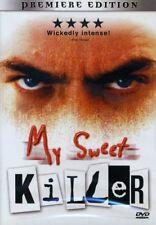 My Sweet Killer [New DVD]