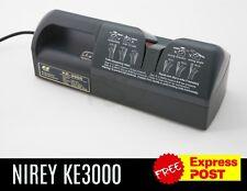 NIREY KE3000 PROFESSIONAL ELECTRIC KNIFE SHARPENER - BEST IN THE MARKET!