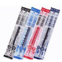 ZEBRA  JF-0.5 Gel Ink Pen Refill Red Black Blue Blueblack