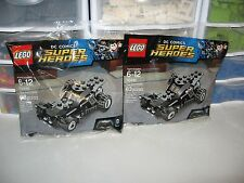 """LEGO DC SUPER HEROES """"THE BAT MOBILE""""    # 30446  NEW POLYBAG'S"""