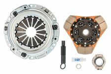 EXEDY 1990-2002 HONDA ACCORD STAGE 2 TWO CERAMETALLIC RACING CLUTCH KIT
