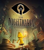 Little Nightmares | Steam Key | PC | Digital | Worldwide |