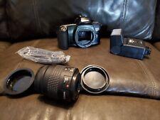 Canon EOS Rebel X Camera 35mm Lot
