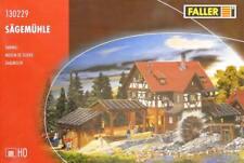 Faller 130229 H0 - Sägemühle NEU & OvP