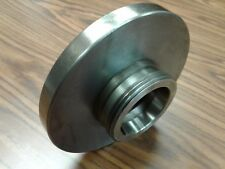 """8"""" L00 Semi-finished adapter Plate for LATHE CHUCKS  #ADP-08-L00SM-NEW"""