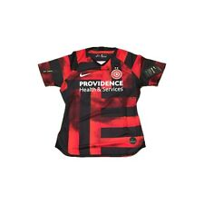 NWT New Portland Thorns Nike Women's NWSL Soccer Jersey Large