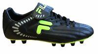 Fila Soccer Calcio Italia Force MD Firm Ground Mens Football Boots 12Z855LX 007