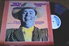 NEAR MINT orig 1969 UK lp THE BIG BOPPER Chantilly Lace J.P. Richardson PLAYS EX