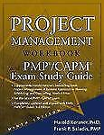NEW - Project Management Workbook and PMP/CAPM Exam Study Guide , 9th Edition