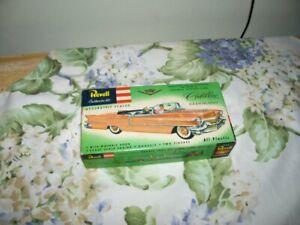 REVELL H-1200 CADILLAC ELDORADO MODEL CAR [1956]