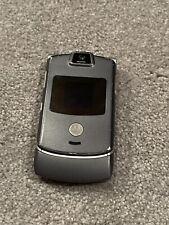 Motorola Razr V3M Sprint