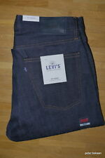 Levis Made & Crafted Japanese Selvedge Jeans  Rail Straight  W 33 / L 32 Neu