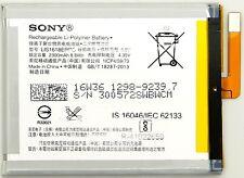 Genuine SONY LIS1618ERPC Battery E5 (F3311, F3313) SONY Xperia XA  (F3111 F3113)