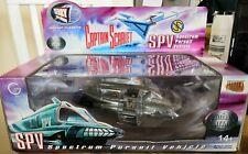Product Enterprise SPV Spectrum Pursuit Vehice Captain Scarlet