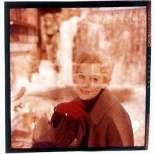 1955 Kim Novak MILTON GREENE Transparency Copr/Avail 150A