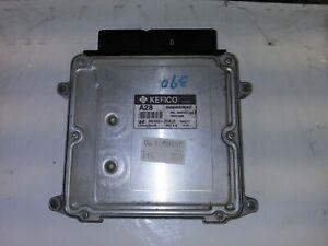 2006-2011 Hyundai Accent ecm ecu computer 39132-26AL5