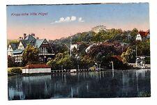 Allemagne - cpa - Krupp'sche villa Hügel   (C1824)