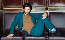 THE TELEGRAPH Magazine Ben Whishaw Tessa Martin Donatella Versace Don McCullin