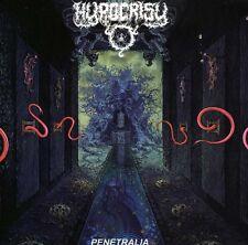 Penetralia by Hypocrisy (CD, Jan-2013, DID)