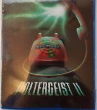 Poltergeist Blu-ray Horror/Supernatural Movie - NEW