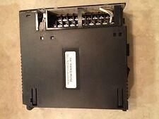 GE FANUC HORNER HE693STP100H STEPPER PLC CARD USED