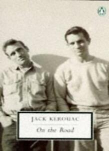 On the Road By Jack Kerouac,Ann Charters