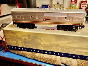 Lionel 2383C Santa Fe F3 Non-powered B-Unit 6-24573  Mint in Box
