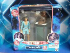 More details for doctor who peri and sil with tank. vengeance on varos 5
