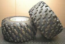 Yamaha Raptor 350 660 700 Warrior 350 Carlisle Trail Wolf Rear Tires 20x11x9