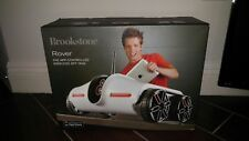 Brookstone Rover Wireless Spy Tank Apple App Controlled New in unopened box