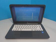 "HP 14-CB006NA Intel Celeron N3060 4GB 32GB 14"" Windows 10 Laptop (584447)"