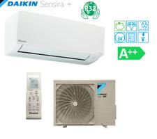 Split Klimaanlage Daikin Sensira+ Siesta ATXC25B + ARXC25B 2,5 kW
