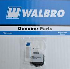 Genuine Oem Walbro K10-Ws Carburetor Repair Kit
