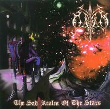 ODIUM - The Sad Realm of the Stars Re-Release CD, NEU
