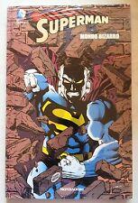 Superman n. 9 Roger Stern/J. Guice/D. Rodier  ed.Mondadori SCONTO 50% BLISTERATO
