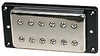 Filtertrone style Kentron n12 polepieces Kent Armstrong vintage Gretsch ® Sound