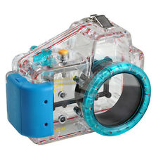 40m Underwater Waterproof Camera housing Case for Sony NEX-5 w 16mm F2.8 lens