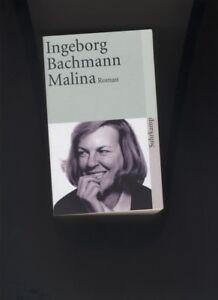 (175) Ingeborg Bachmann Malina