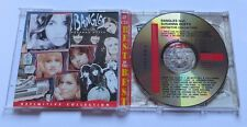 The Bangles feat. Susanna Hoffs -Definitive Coll.  2 CDs Hits Erfolge Extended