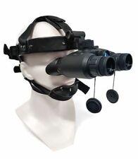 GALS Nachtsichtgerät + Kopfhalterung NV Brille HBG01 Gen.1 1x F26 Jäger, Outdoor