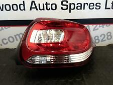 Citroen DS3 2013 OSR Driver Side Rear Light 9676973480