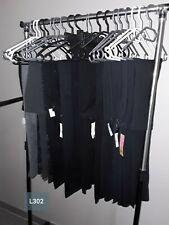 DESTOCKAGE VÊTEMENTS: Lot de 20 leggings femme neufs revendeur L302
