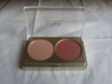 BRAND NEW BLUSHER DUO – BEIGE/BROWN