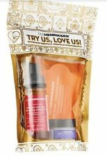 OLE HENRIKSEN Try Us, Love Us On-the-Glow Essentials 3pc Set